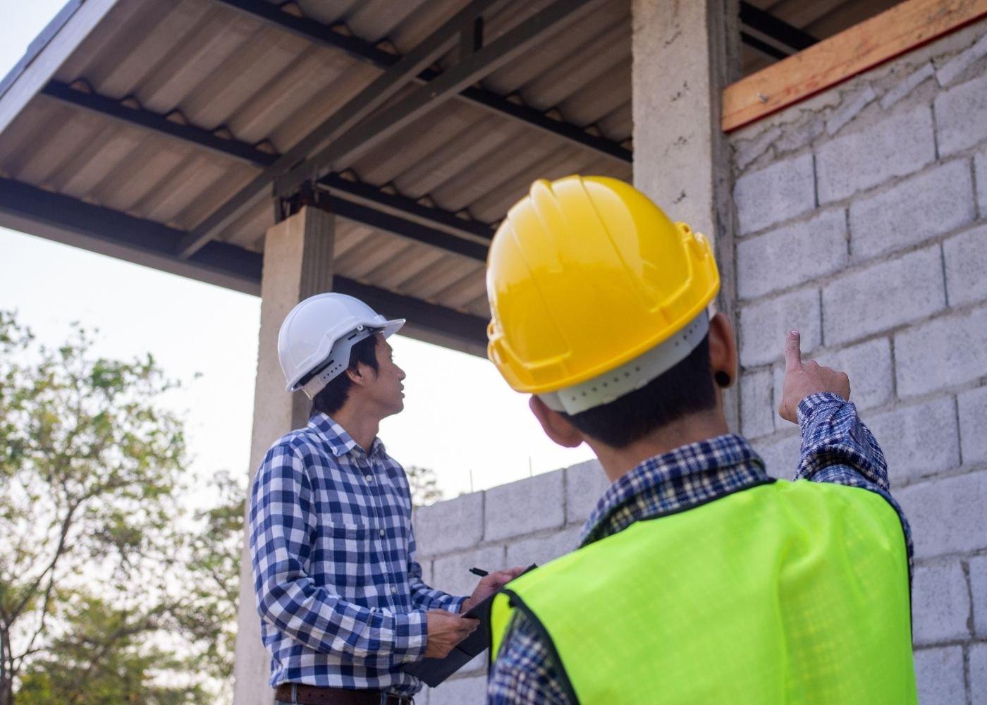 construction inspect
